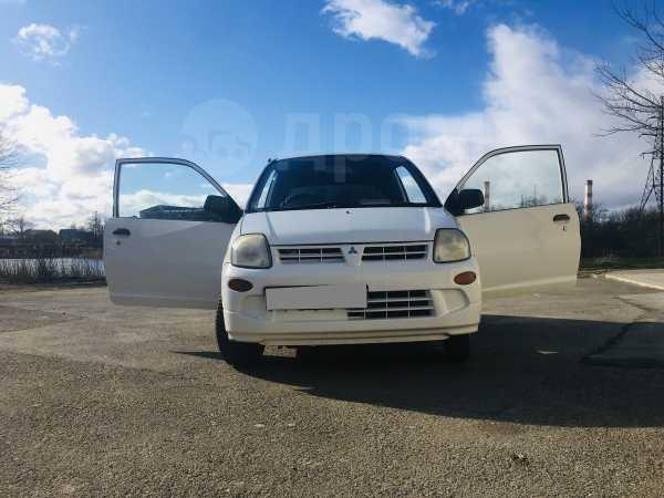Mitsubishi Minica, 2004 год, 150 000 руб.