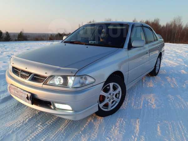Toyota Carina, 1999 год, 350 000 руб.