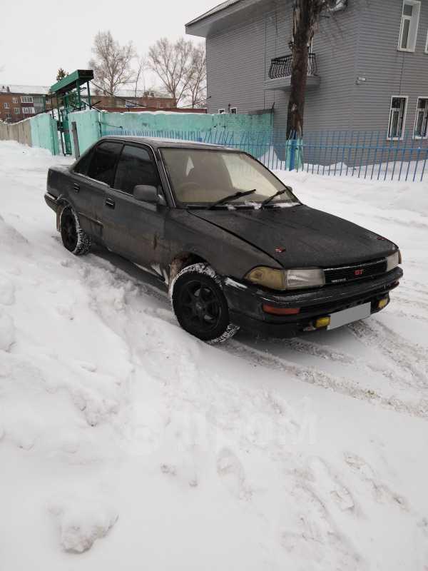 Toyota Corolla, 1987 год, 75 000 руб.