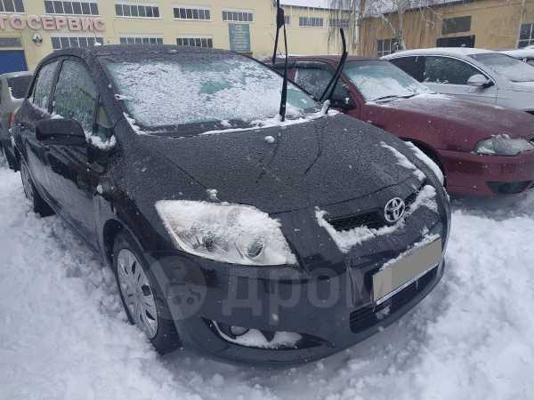 Toyota Auris, 2007 год, 455 000 руб.
