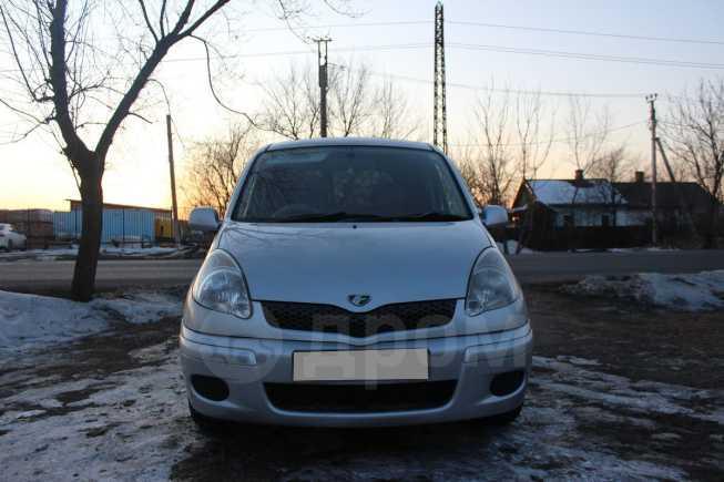 Toyota Funcargo, 2005 год, 270 000 руб.