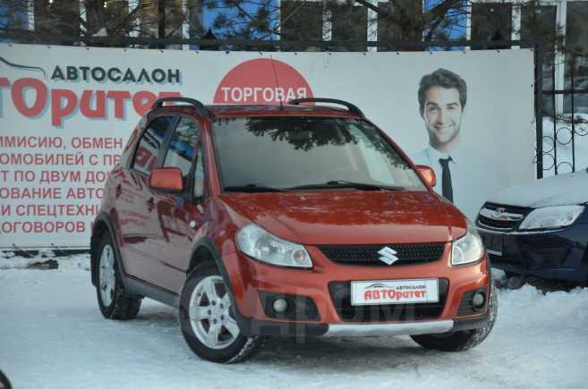 Suzuki SX4, 2011 год, 540 000 руб.
