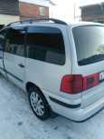 Volkswagen Sharan, 2000 год, 265 000 руб.
