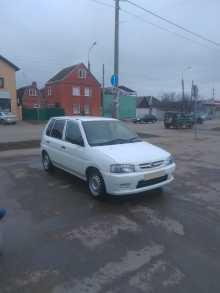 Краснодар Demio 1997
