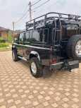 Land Rover Defender, 2011 год, 1 650 000 руб.