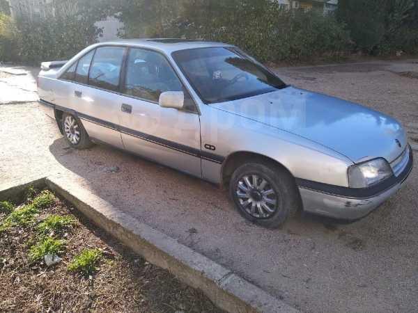 Opel Omega, 1988 год, 32 000 руб.