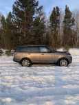 Land Rover Range Rover, 2015 год, 2 390 000 руб.