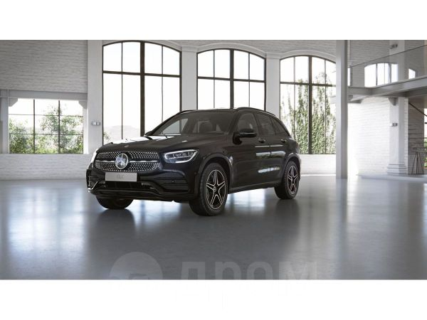 Mercedes-Benz GLC, 2020 год, 4 405 600 руб.