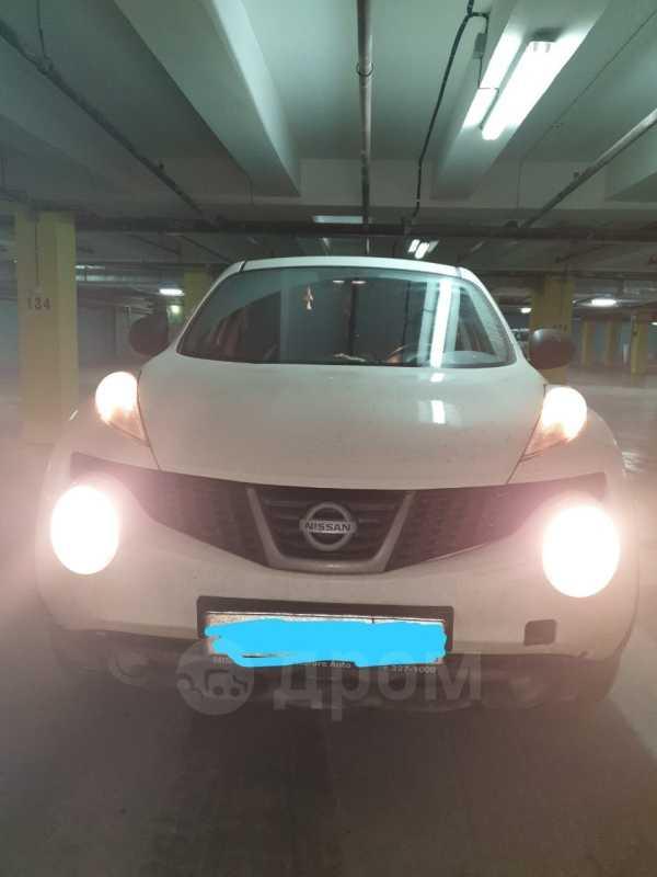 Nissan Juke, 2012 год, 550 000 руб.