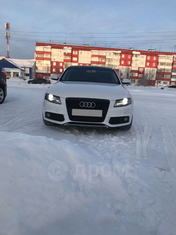 Audi A4, 2011 год, 765 000 руб.
