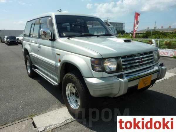 Mitsubishi Pajero, 1997 год, 420 000 руб.