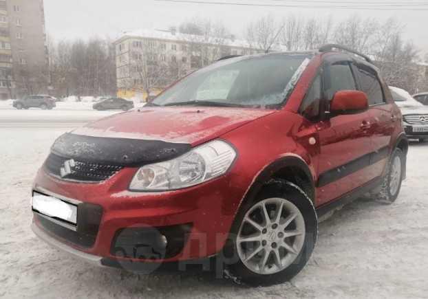 Suzuki SX4, 2010 год, 448 000 руб.