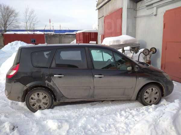 Renault Grand Scenic, 2005 год, 300 000 руб.
