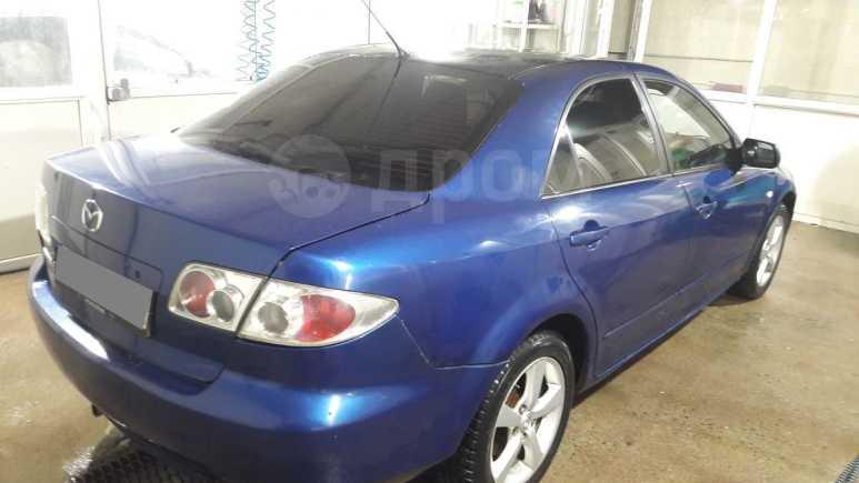 Mazda Mazda6, 2005 год, 170 000 руб.