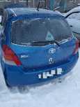 Toyota Vitz, 2007 год, 295 000 руб.
