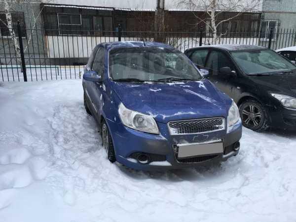 Chevrolet Aveo, 2008 год, 125 000 руб.
