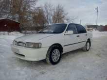 Каменск-Уральский Corsa 1992