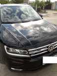 Volkswagen Tiguan, 2017 год, 1 150 000 руб.