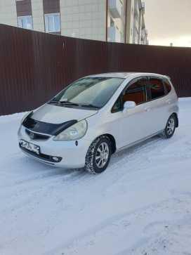 Бийск Honda Fit 2002