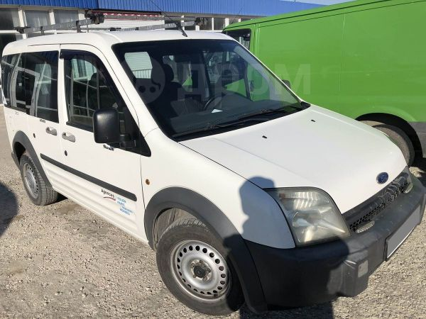 Ford Tourneo Connect, 2004 год, 280 000 руб.