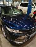 Toyota Camry, 2019 год, 1 920 000 руб.