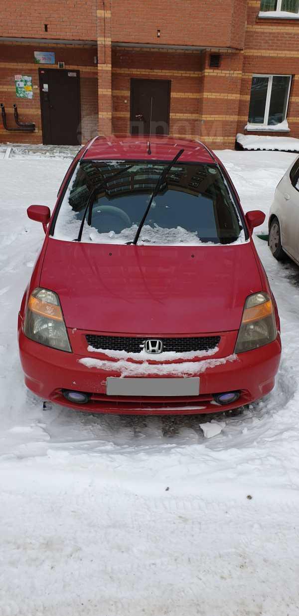 Honda Stream, 2002 год, 255 000 руб.