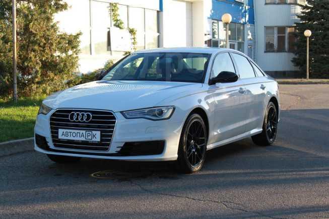 Audi A6, 2016 год, 1 395 000 руб.