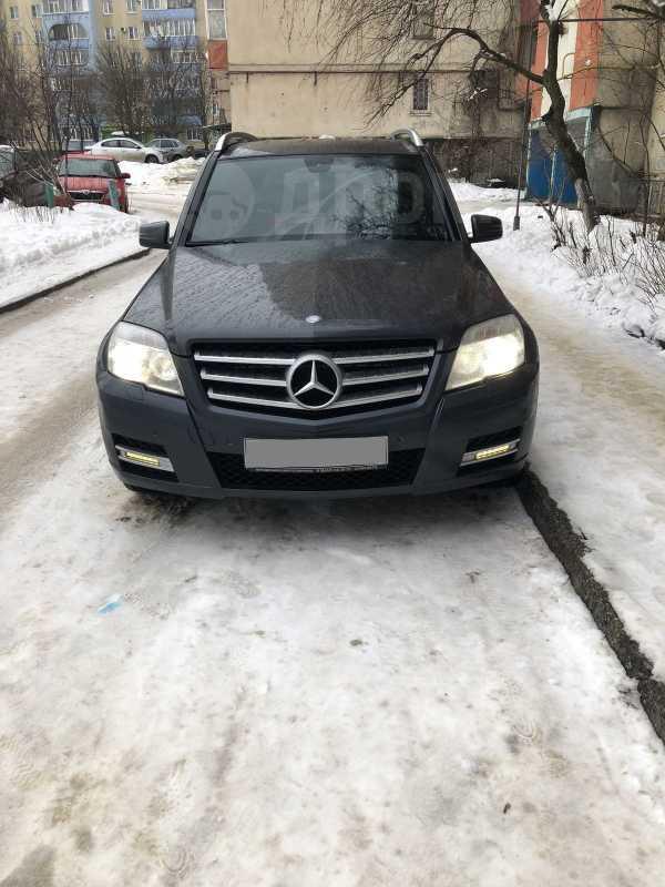 Mercedes-Benz GLK-Class, 2011 год, 1 100 000 руб.