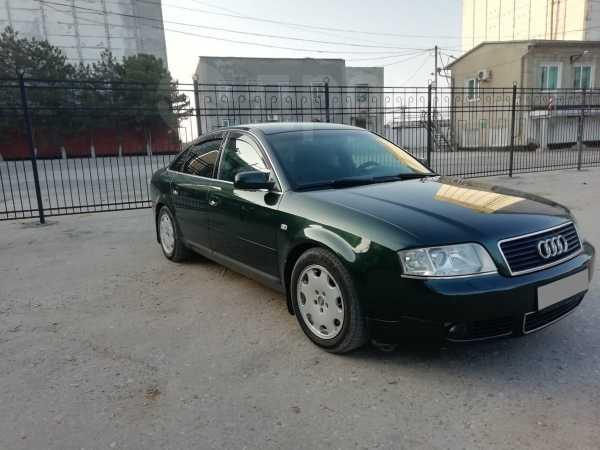 Audi A6, 2002 год, 350 000 руб.