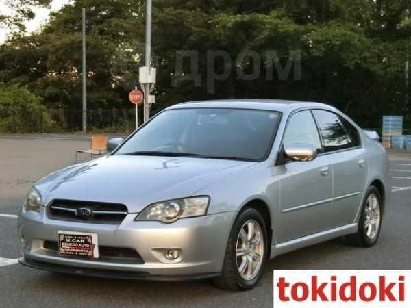 Subaru Legacy B4, 2005 год, 355 000 руб.