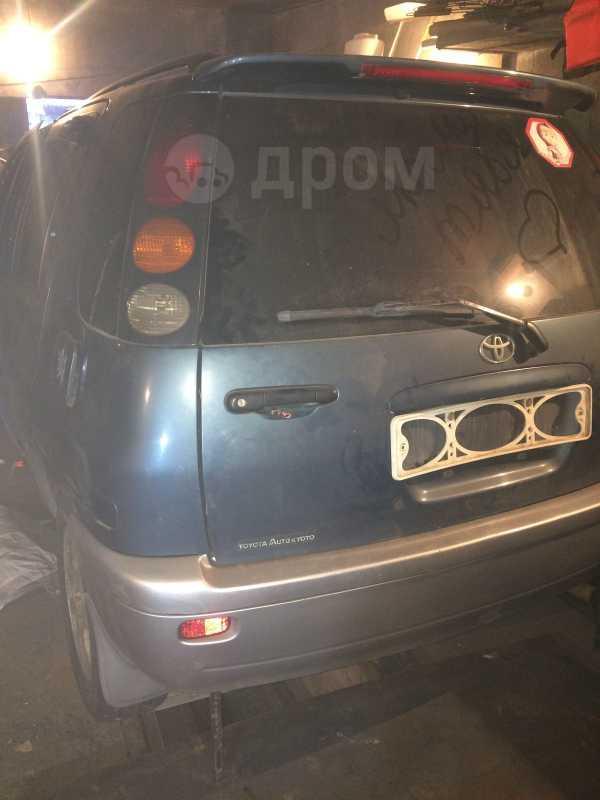 Toyota Raum, 1997 год, 89 000 руб.