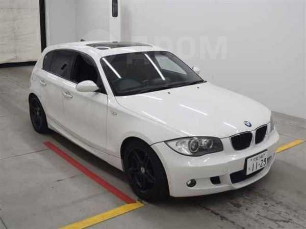 BMW 1-Series, 2010 год, 235 000 руб.
