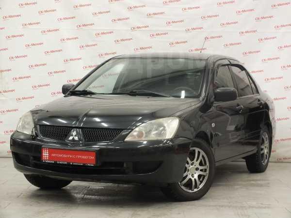 Mitsubishi Lancer, 2007 год, 235 000 руб.