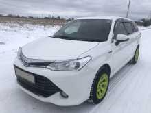 Ярославль Corolla Fielder
