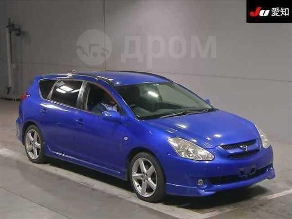 Toyota Caldina, 2003 год, 235 000 руб.