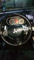 Mitsubishi Outlander, 2007 год, 725 000 руб.