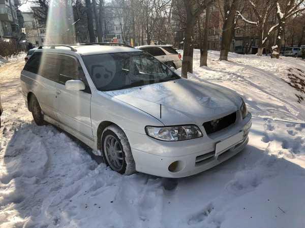 Nissan Avenir, 2003 год, 378 000 руб.
