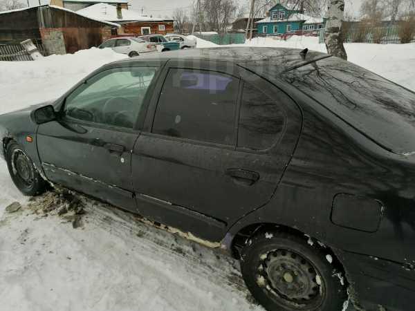 Nissan Primera, 1997 год, 80 000 руб.