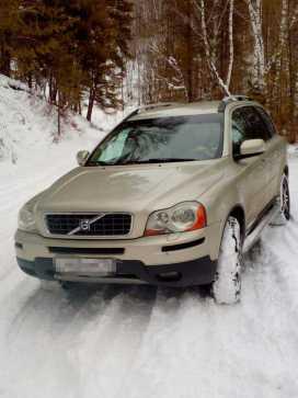 Саяногорск XC90 2006