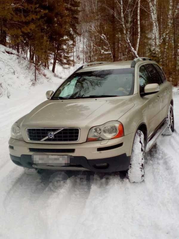 Volvo XC90, 2006 год, 670 000 руб.