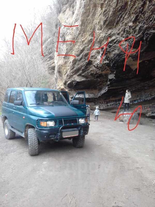 УАЗ Симбир, 2000 год, 200 000 руб.