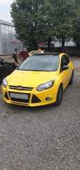 Ford Focus, 2014 год, 360 000 руб.