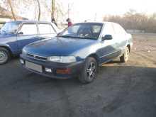 Шахты Sprinter 1992