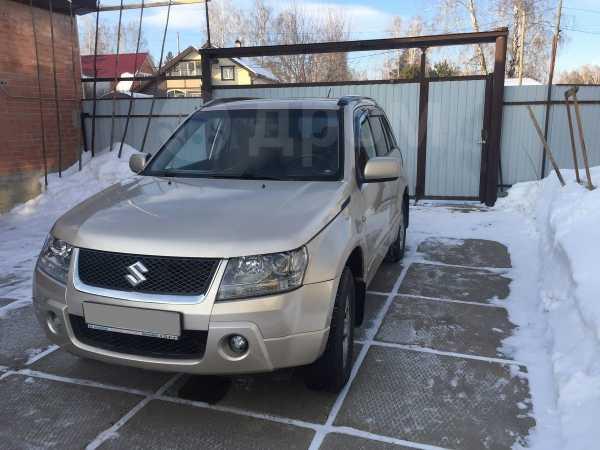 Suzuki Grand Vitara, 2006 год, 487 000 руб.