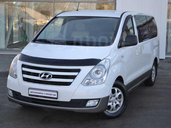 Hyundai H1, 2015 год, 1 390 000 руб.