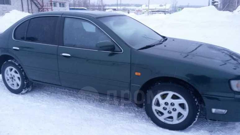 Nissan Maxima, 1998 год, 170 000 руб.