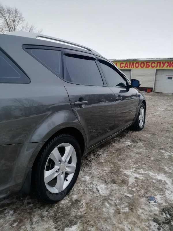 Kia Ceed, 2011 год, 515 000 руб.