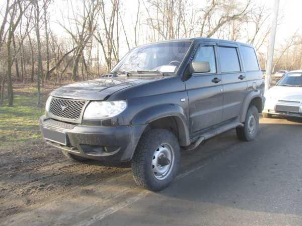 УАЗ Патриот, 2011 год, 280 000 руб.