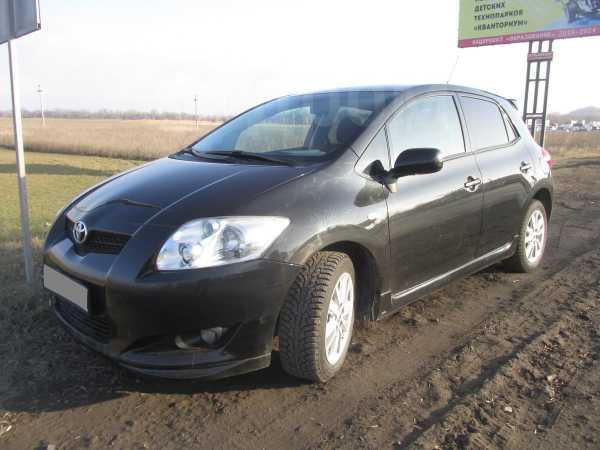 Toyota Auris, 2007 год, 400 000 руб.
