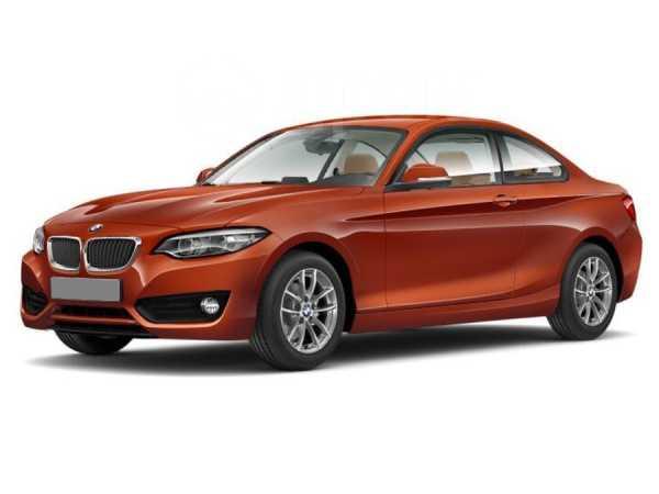 BMW 2-Series, 2020 год, 2 603 100 руб.